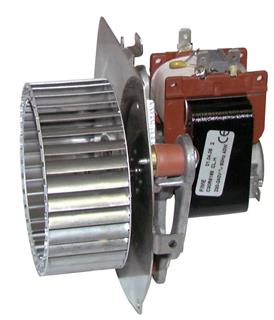 COMPATIBLE_CHAFFOTEAUX - MOTOR EXTRA. + TURBINA 220V (EX CM60099223)(CM60058027)